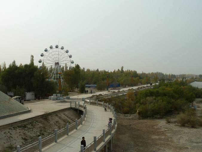 Yining, Xinjiang province China